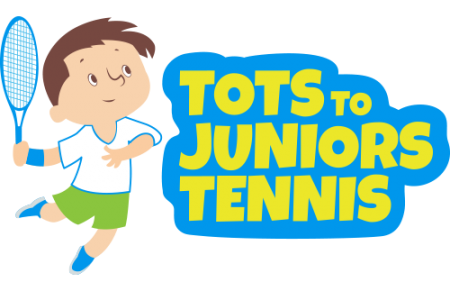 Tots to Juniors Tennis